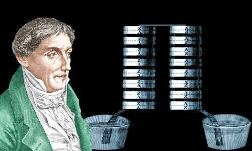 Алессандро вольта: биография, открытия, изобретения, фото