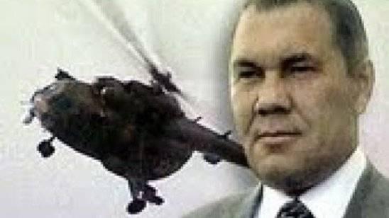 Александр лебедь — биография генерала | краткие биографии