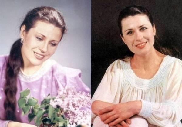 Валентина толкунова: биография, википедия, личная жизнь, муж, дети