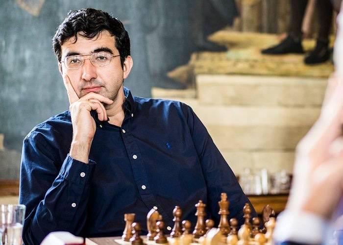 Крамник, владимир борисович биография, борьба крамника за шахматную корону, стиль игры, личная жизнь