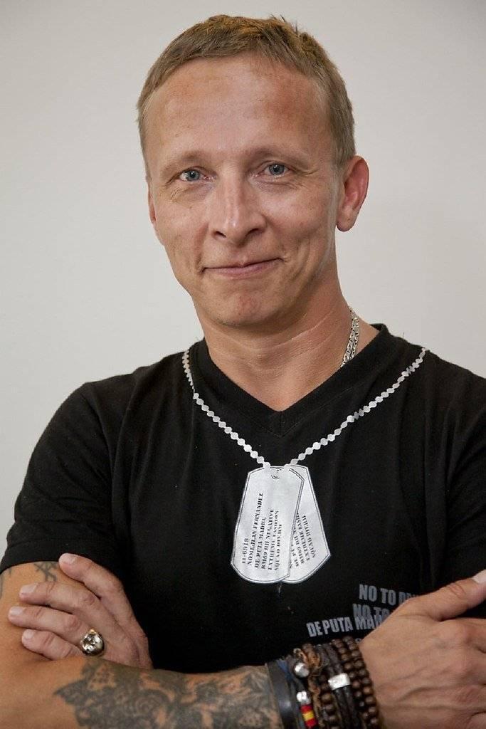 Иван охлобыстин: биография, личная жизнь, семья, жена, дети — фото