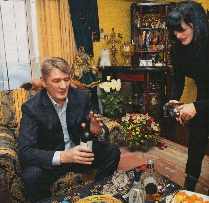 Александр абдулов: биография, личная жизнь, семья, жена, дети - журнал о всём