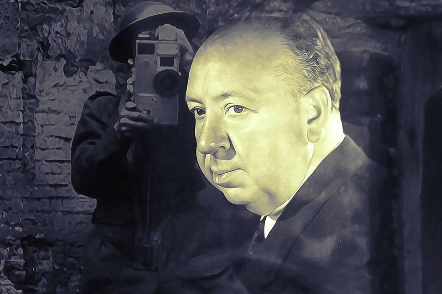 Фильмография альфреда хичкока