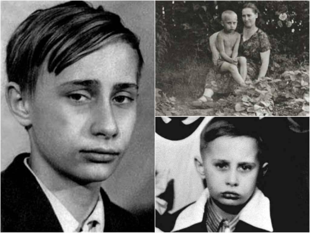 Биография владимира путина: детство, служба в кгб и политическая карьера президента рф