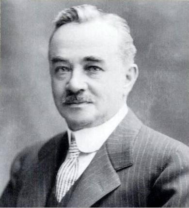 Милтон херши биография. основатель шоколадной  компании «hershey»