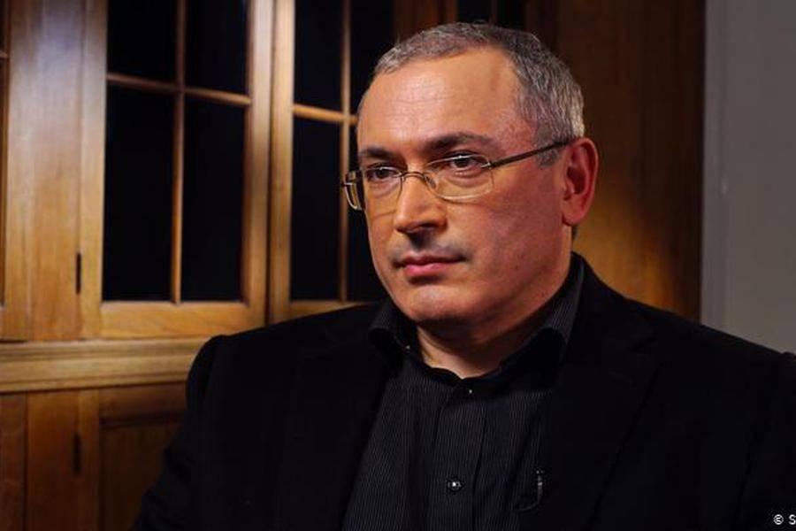 Где живет ходорковский сейчас. михаил ходорковский - биография, информация, личная жизнь
