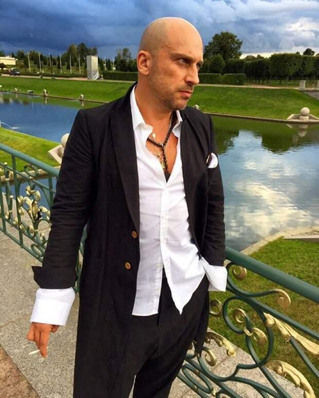Дмитрий нагиев - биография, карьера, интриги, хобби