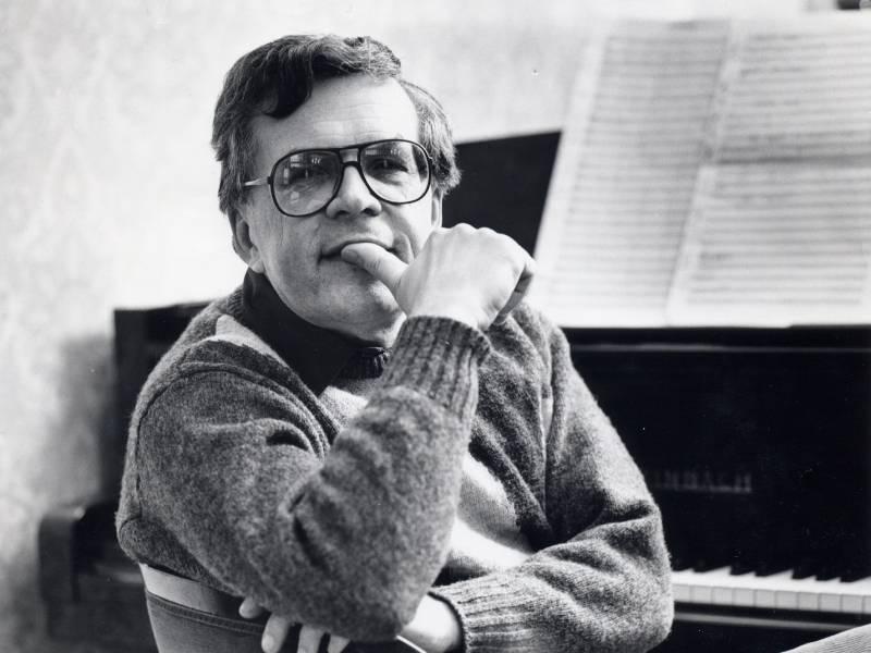 Андрей петров — фото, биография, личная жизнь, композитор, причина смерти, музыка - 24сми