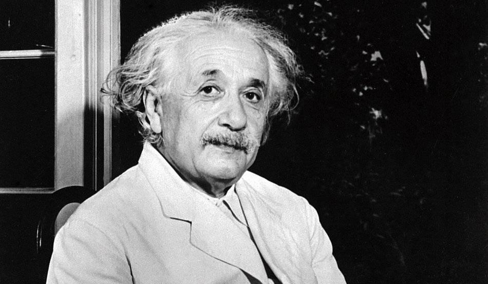 Альберт эйнштейн: жизнь, биография, теории и открытия