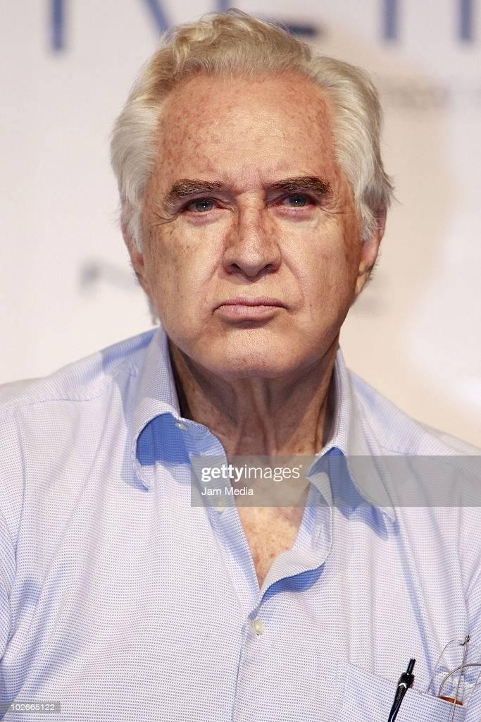 """Луис альберто: что случилось с героем популярного в ссср сериала """"богатые тоже плачут"""" - умная"""