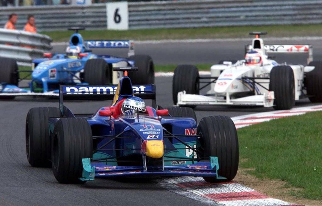 Жан алези | formula fan