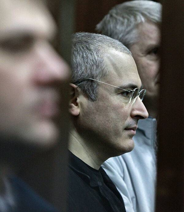 Михаил ходорковский: биография, карьера