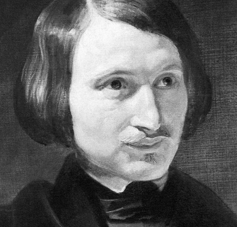 Николай васильевич гоголь: краткая биография, факты, видео