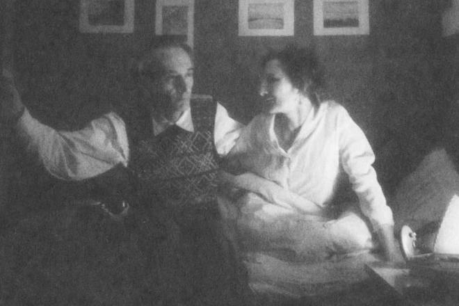 Владимир андреев - биография, информация, личная жизнь, фото, видео