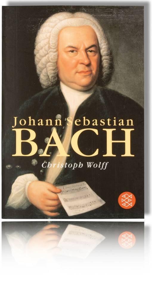 Музыка и биография баха для детей