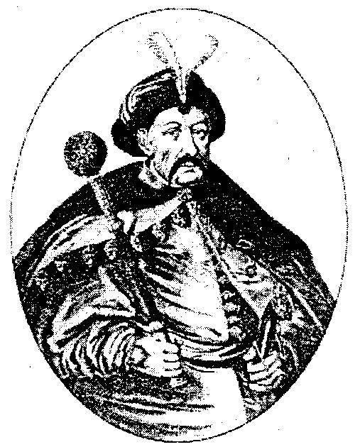 Биографиябогдана михайловича хмельницкого
