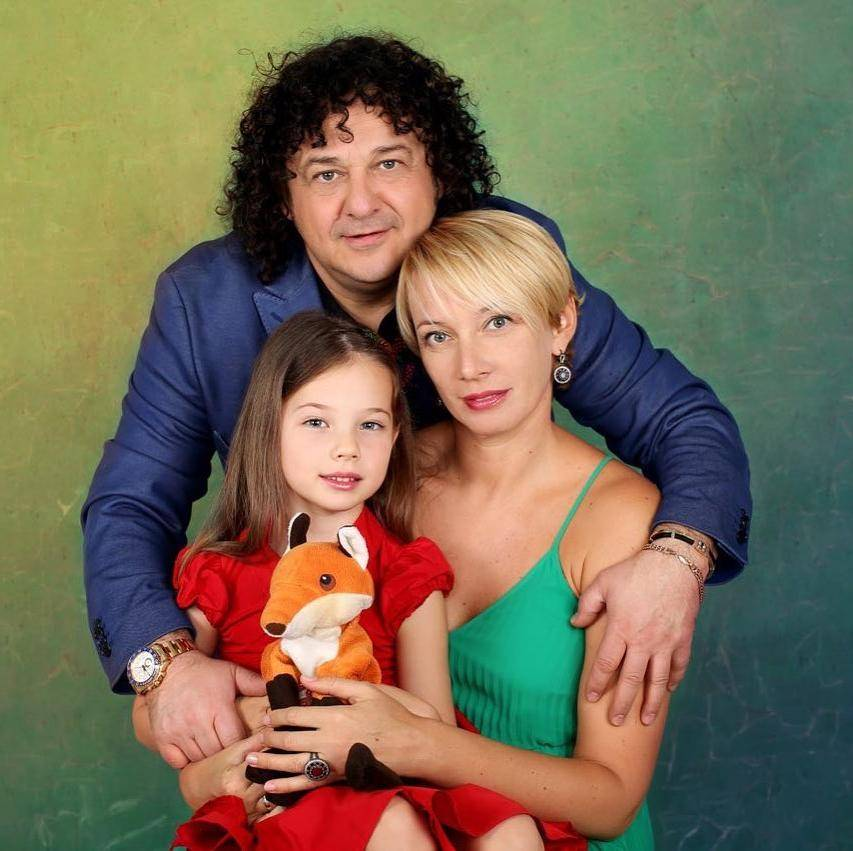 Игорь саруханов биография певца, фото, личная жизнь, его жены и дети, слушать песни онлайн 2018 — zvezdy