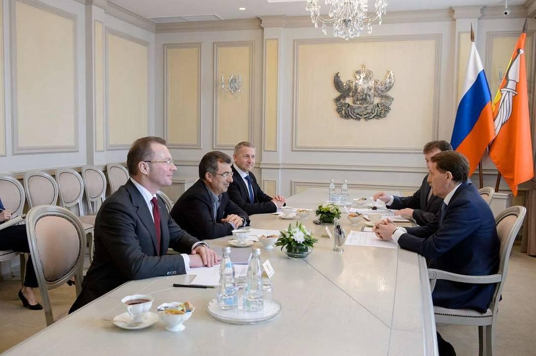 Русский криминал: филарет гальчев - председатель совета директоров оао «евроцемент групп»