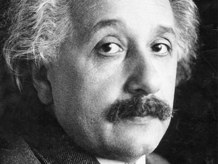 Ученый альберт эйнштейн: краткая биография великого физика