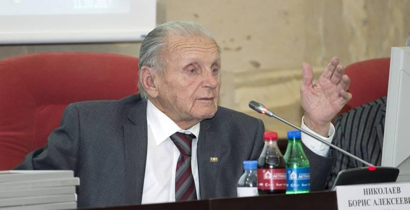 Биография игоря николаева — певца и композитора