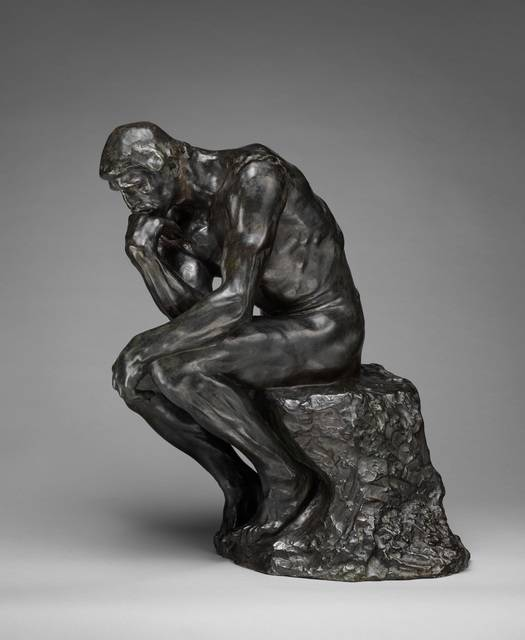 Огюст роден — биография огюста родена, самые известные скульптуры, особенности творчества, портрет. примеры известных работ огюста родена