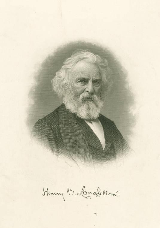 Лонгфелло, Генри Уодсуорт