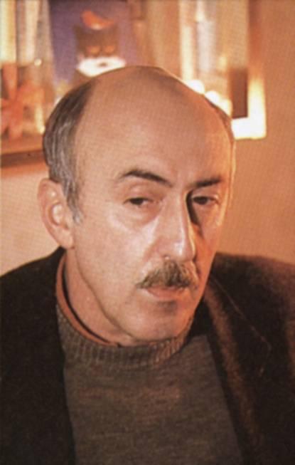 Отар иоселиани, режиссер: биография с фото