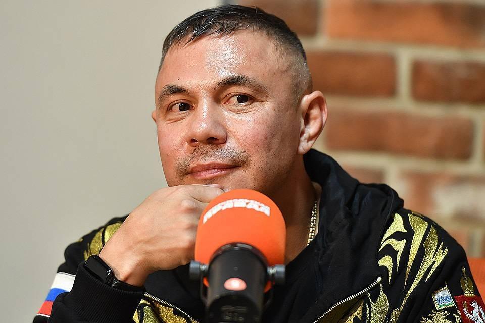 Краткая биография боксера кости цзю   краткие биографии