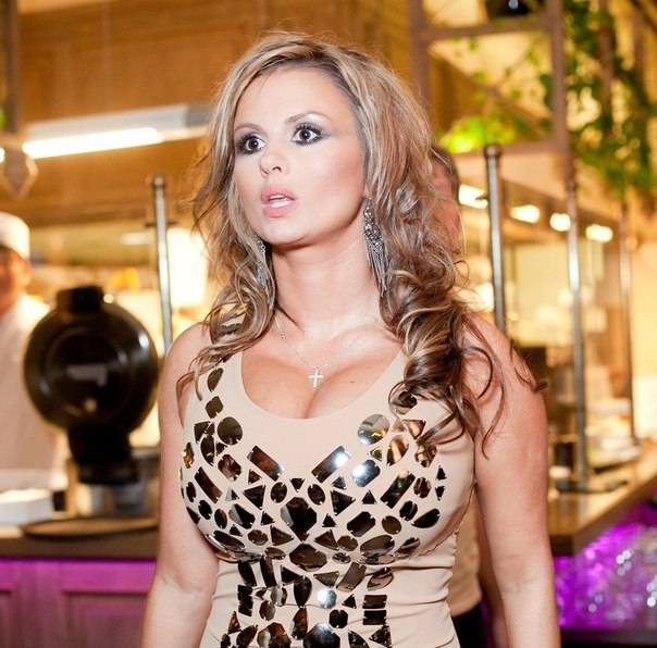 Анна семенович - биография, информация, личная жизнь, фото, видео