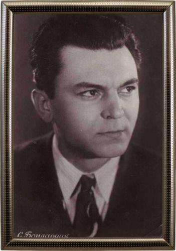 Сергей бондарчук (младший) - биография и фото