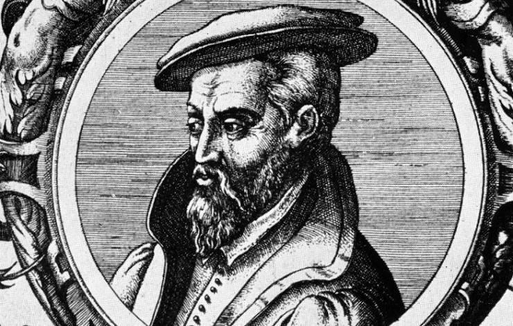 Георгий агрикола — википедия. что такое георгий агрикола