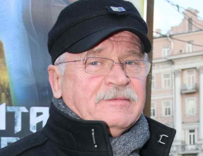 Сергей никоненко рассказал, как жил на два дома