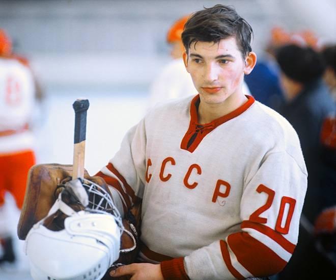 Владислав третьяк. история мирового хоккея