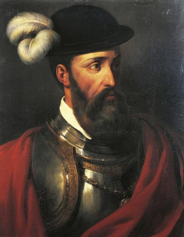 Биография франсиско де орельяна, первооткрывателя реки амазонки