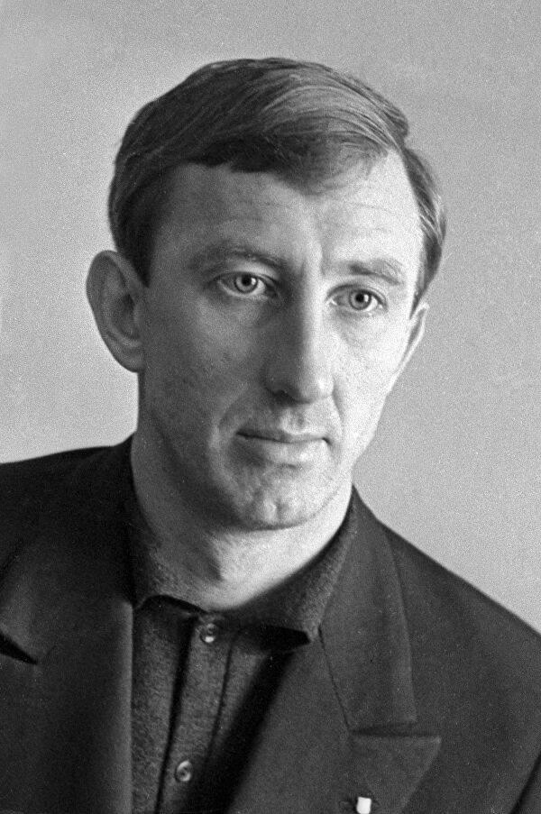 Нетто игорь александрович (1930–1999)