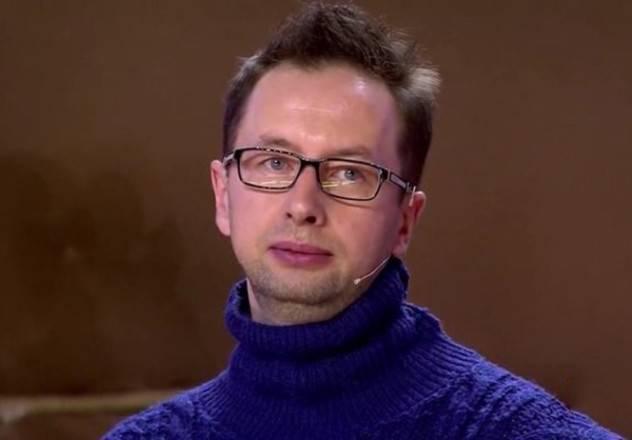 Биография Сергея Калугина