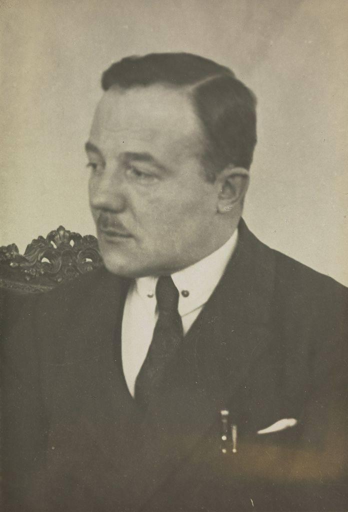 Ландер, карл иванович