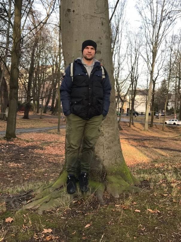 Владислав иванов лелуш — биография