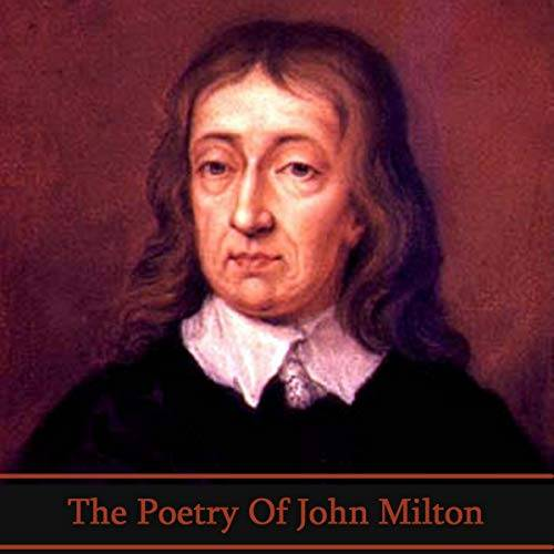 Джон мильтон - биография
