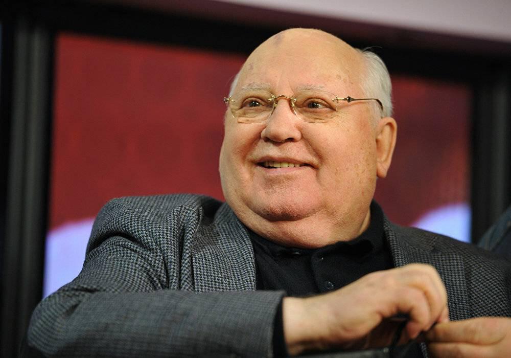 Предатель или герой, единственный президент ссср горбачев михаил сергеевич: биография и годы правления