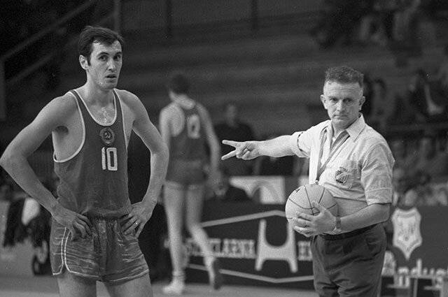 Сергей белов баскетболист биография причина смерти
