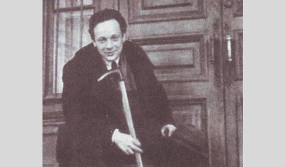 Тынянов, юрий николаевич