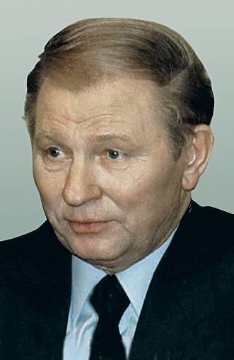 Кучма леонид данилович: биография, семья, карьера :: syl.ru