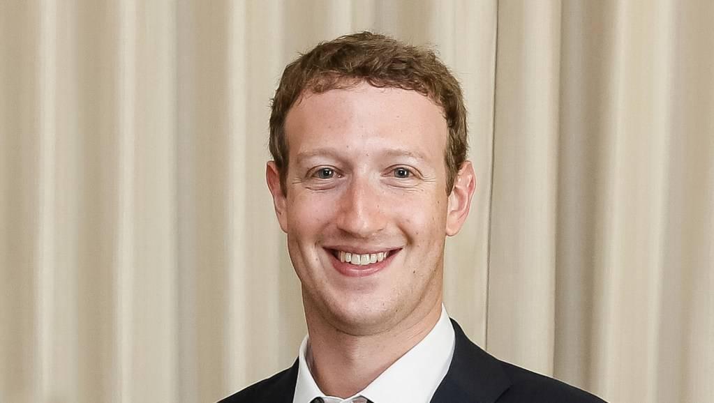 Как марк цукерберг основал самую известную соцсеть facebook?