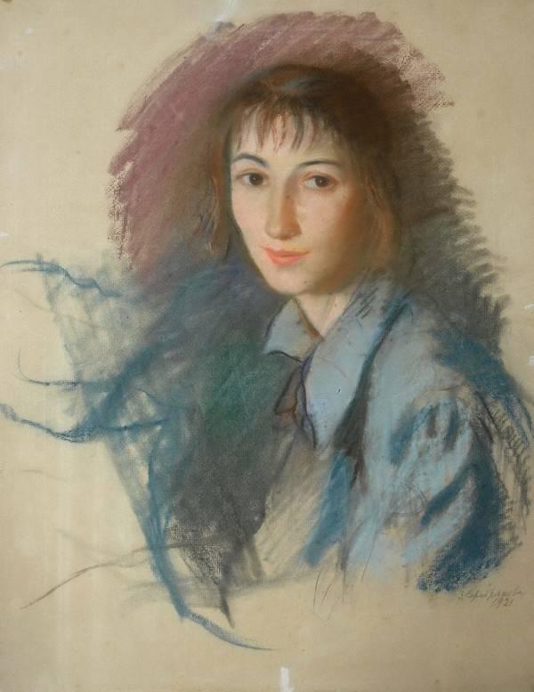Зинаида серебрякова - биография, информация, личная жизнь, фото