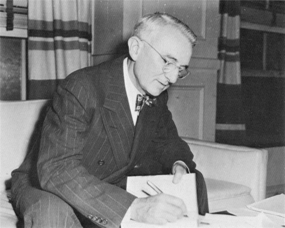 Карнеги дейл: биография, советы и цитаты психолога