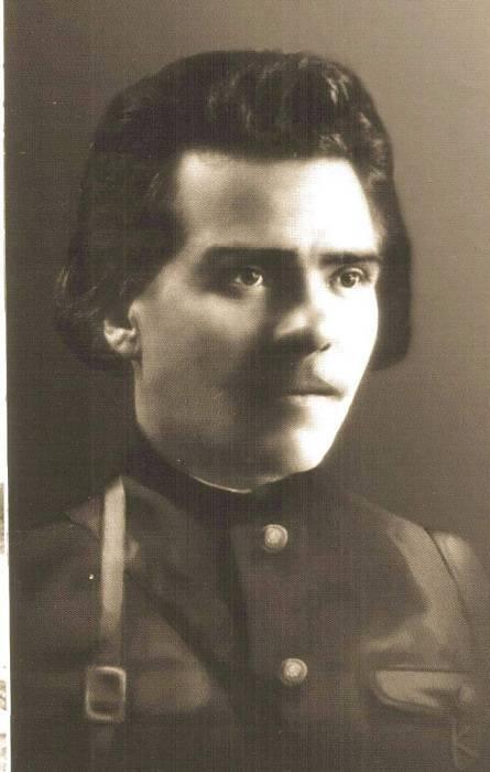 Нестор иванович махно — краткая биография | краткие биографии