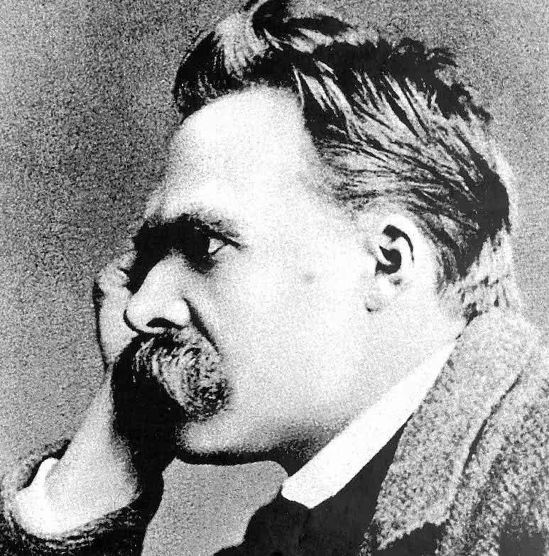 Фридрих ницше – краткая биография