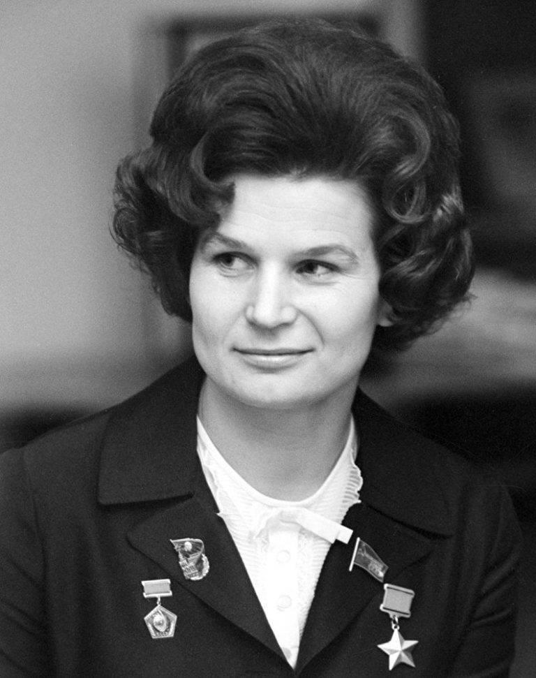Валентина терешкова биография, личная жизнь космонавта