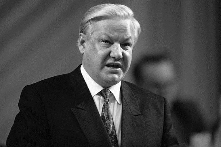 Биография ельцина бориса николаевича | краткие биографии